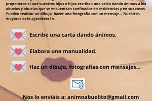 CArtel Ánimo Abuelit@