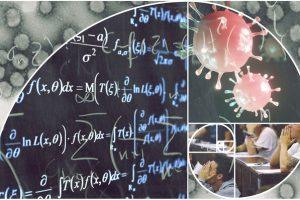 coronavirus y matematicas
