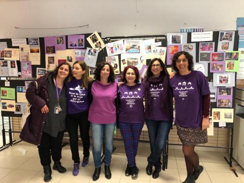 25N Día internacional contra la violencia de género 2019 (8)