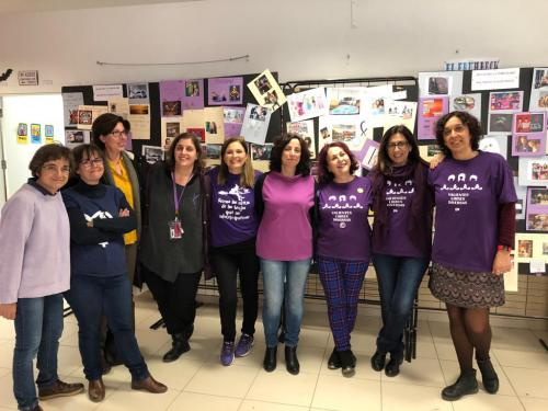 25N Día internacional contra la violencia de género 2019 (18)