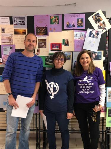 25N Día internacional contra la violencia de género 2019 (15)