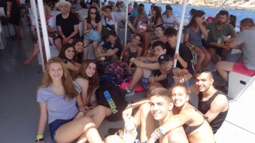 Viaje a Malta 2017