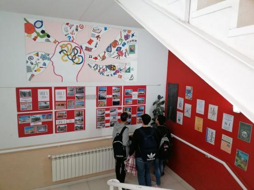 Exposición construcción